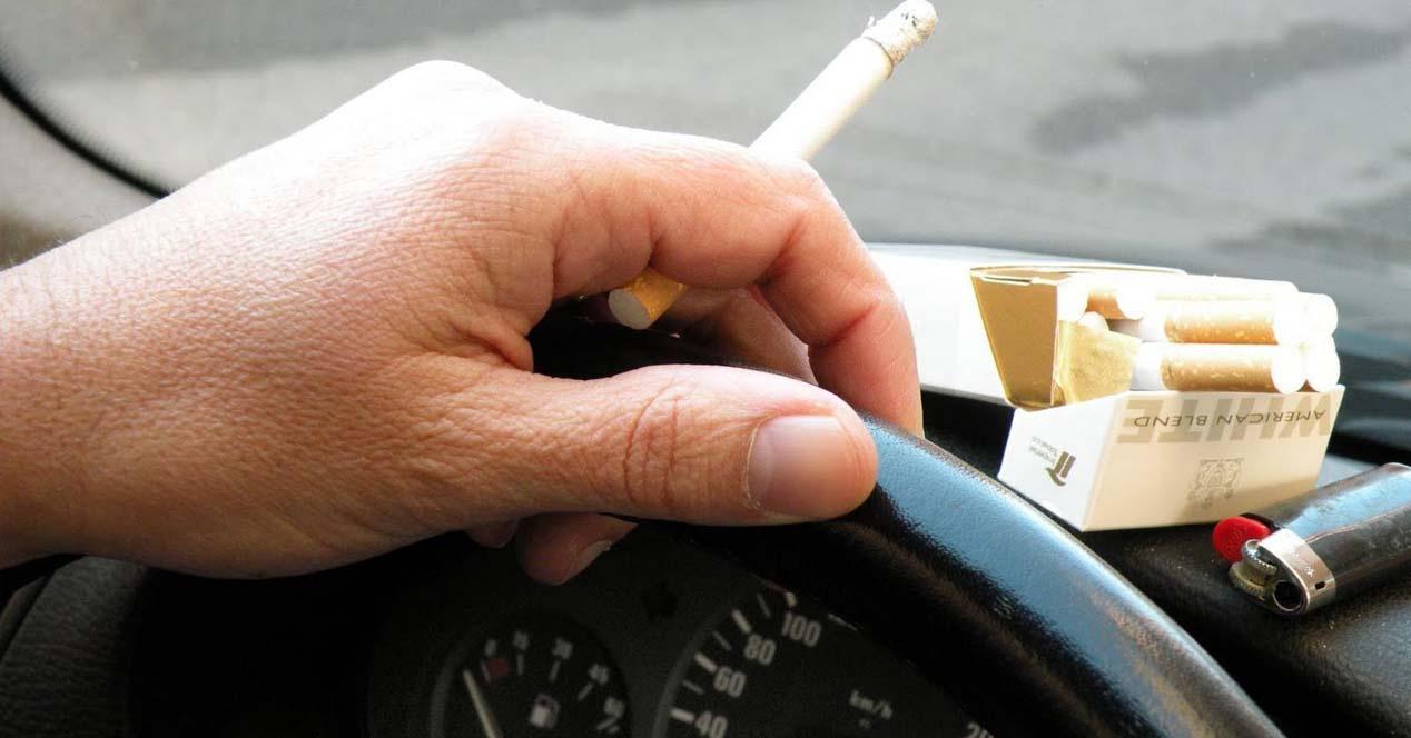 tabaco-coche