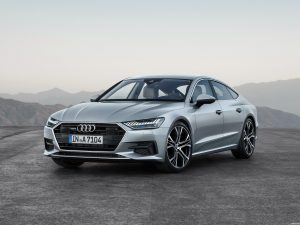 Audi A7 Sportback Quattro 2018