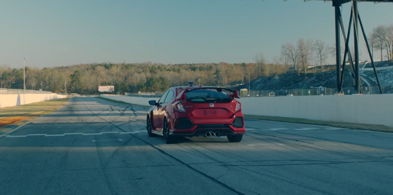 honda-civic-type-r-circuito