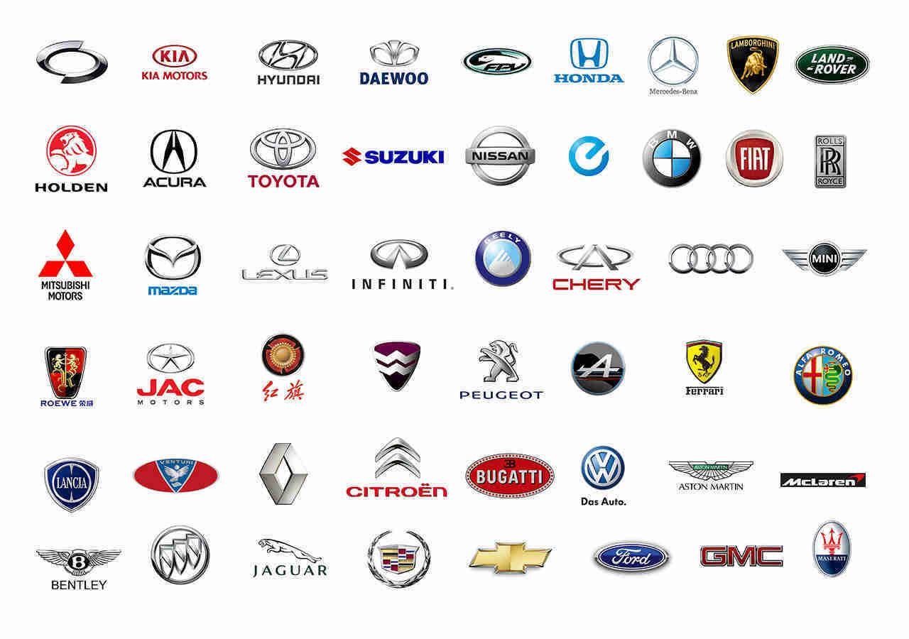 Estos son los modelos y marcas de coches m s buscados en for Marcas de coches