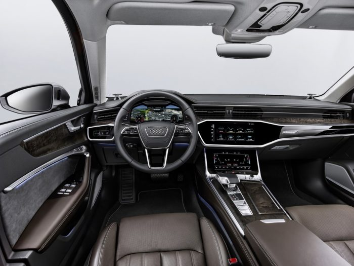 e8c748c06bd Audi A6 2018: Precios, motores, equipamientos