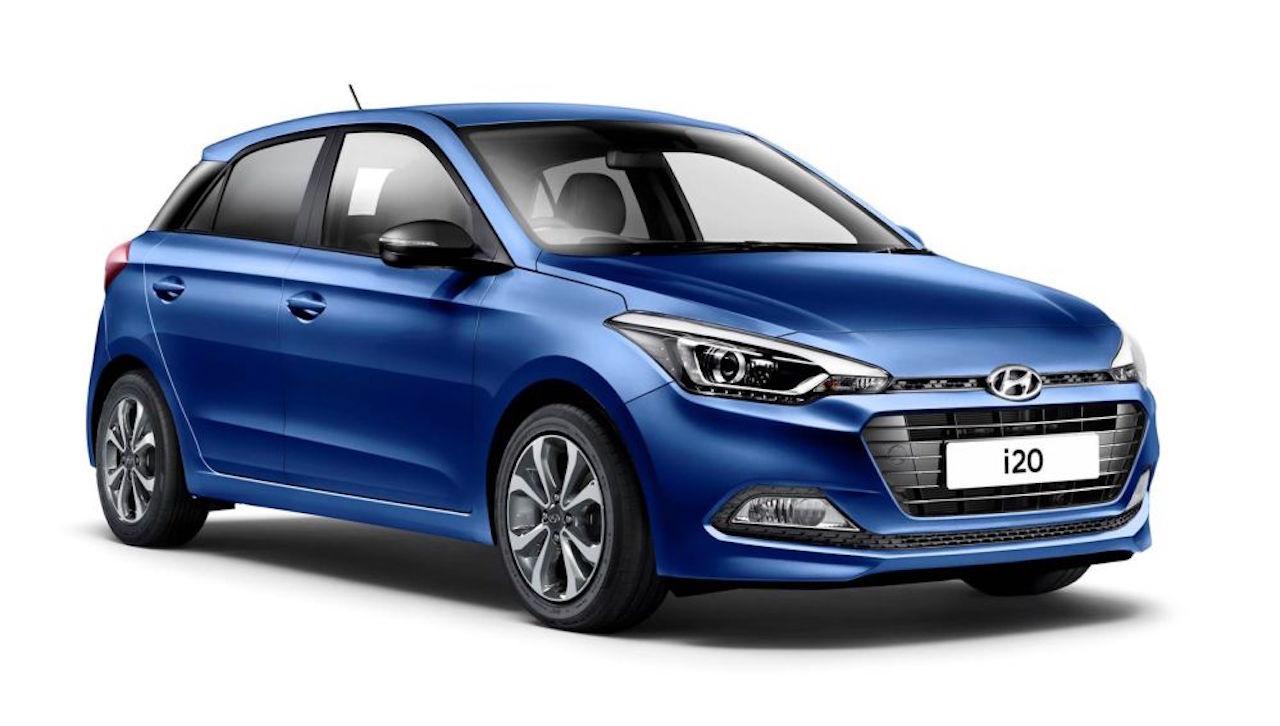 Hyundai i20 Go 2018