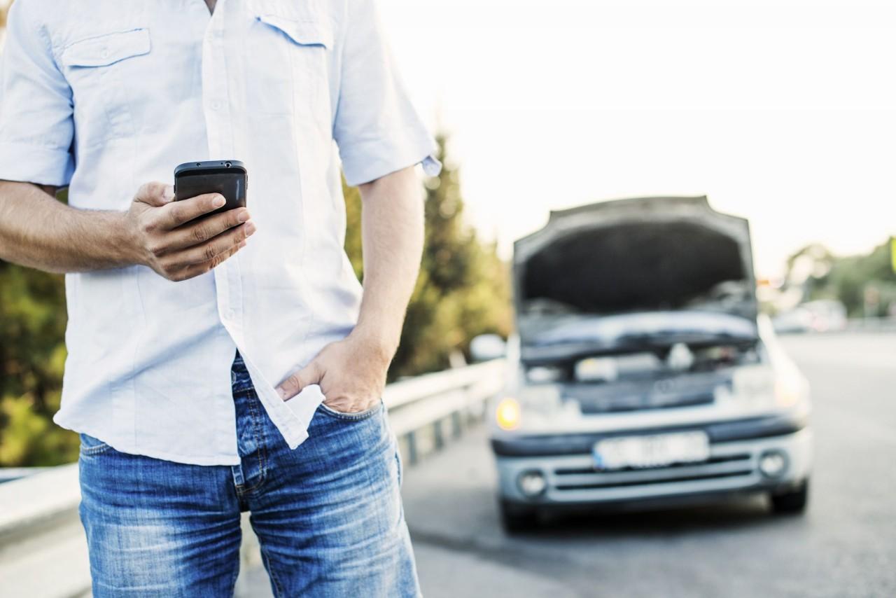 si vas a contratar un seguro, valora la cobertura de asistencia en viaje