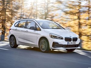 BMW Serie 2 225XE Active Tourer iPerformance F45 2018