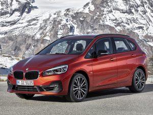 BMW Serie 2 Active Tourer Sport Line F45 2018
