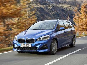 BMW Serie 2 Gran Tourer M Sport F46 2018