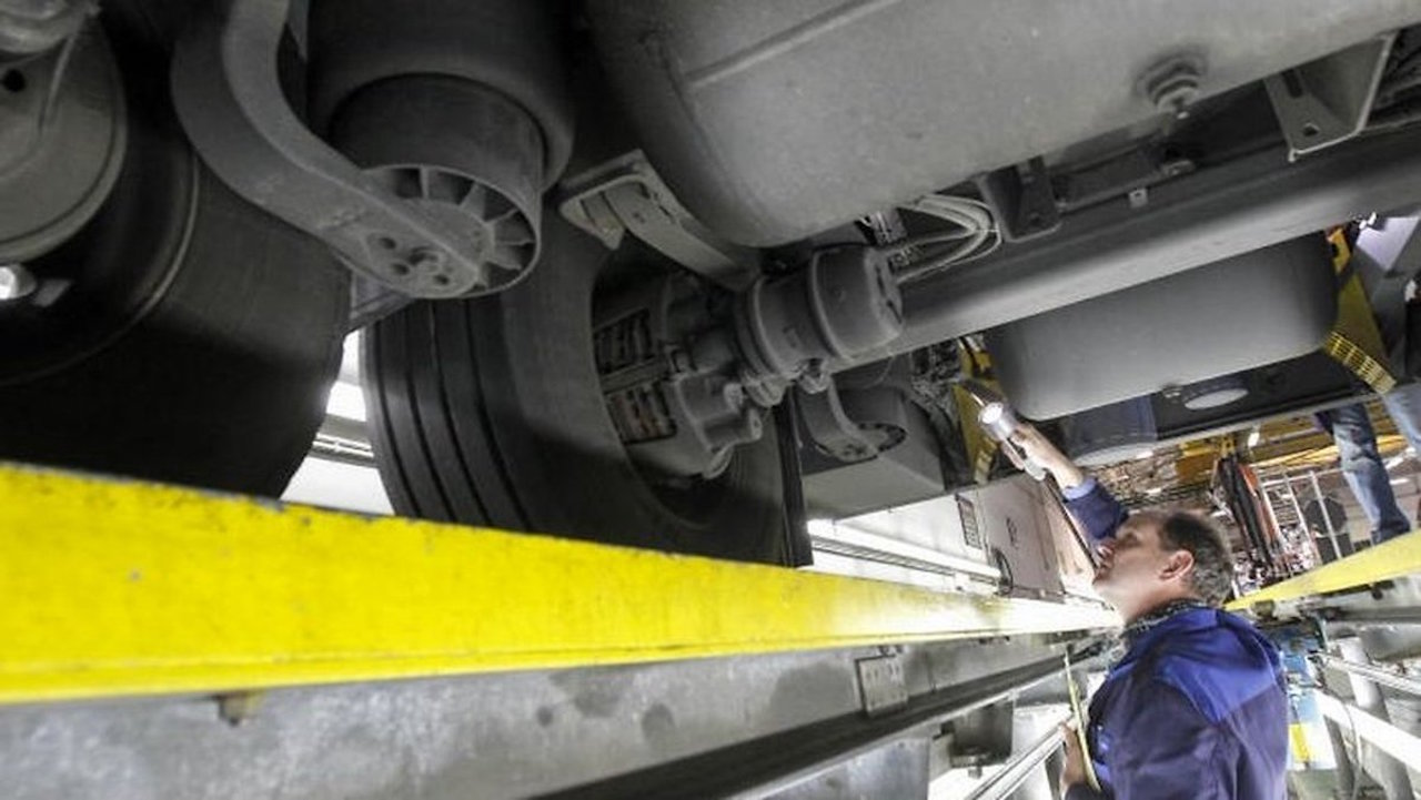 inspeccion coche taller informe Dekra 2018