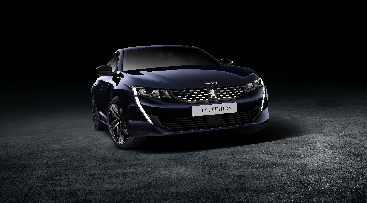 peugeot-508-first-edition 1