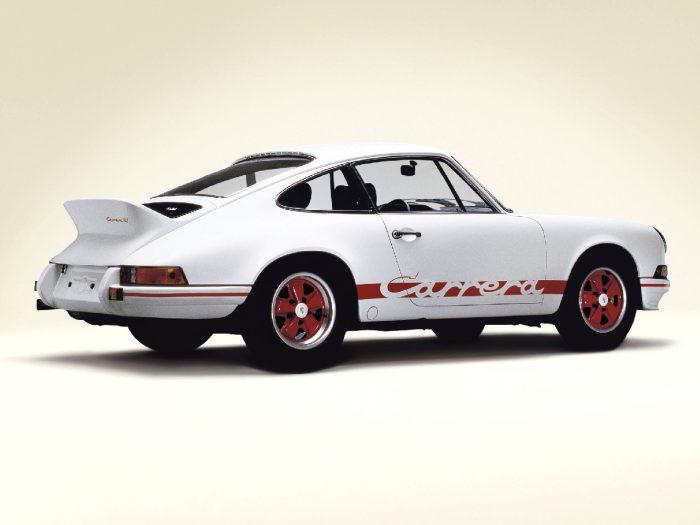 Estos son los 10 mejores Porsche 911 de todos los tiempos