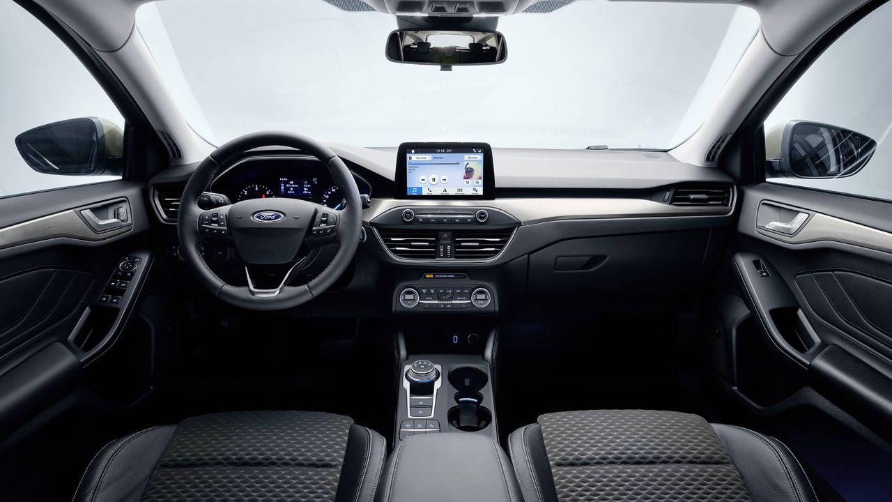 Ford Focus Sportbreak 2018 Precios Motores Equipamientos