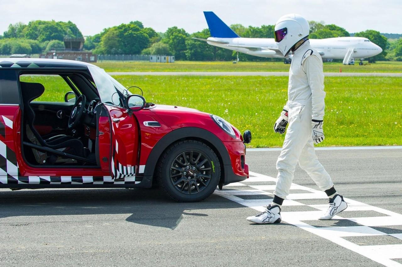 Top Gear 2016 Blackpool