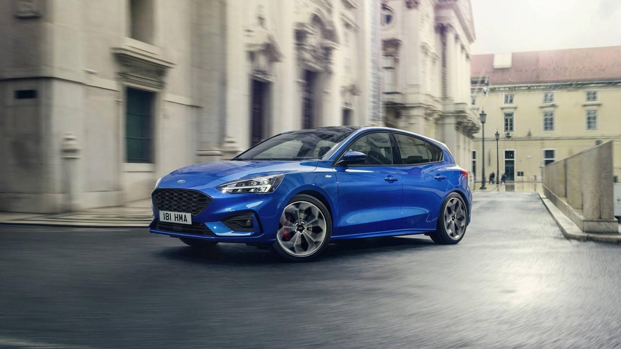 ford-focus-2018 15