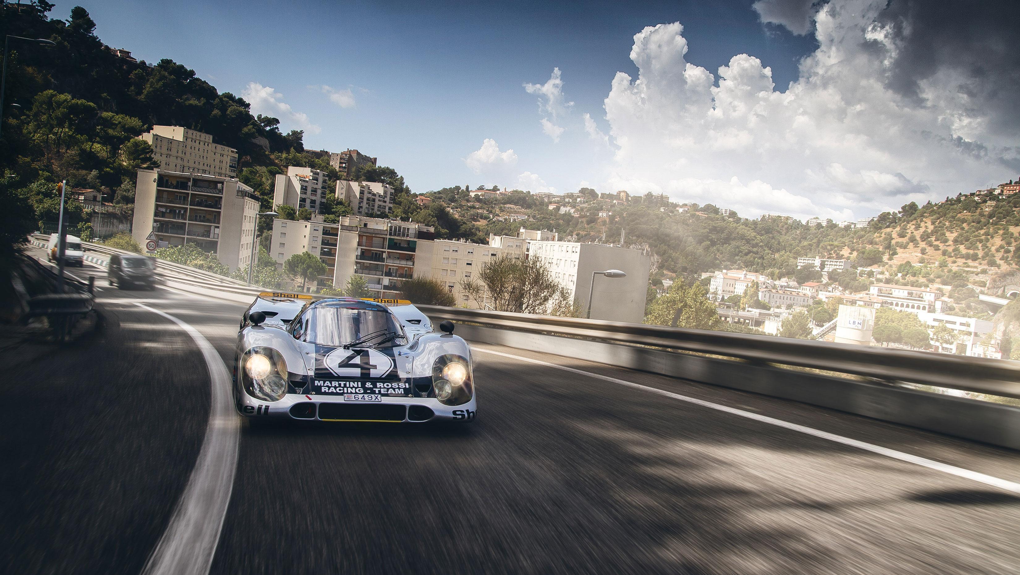 El Incre 237 Ble Porsche 917 Homologado Para Conducir Por Ciudad