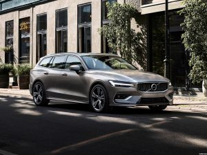 Volvo V60 T6 Inscription 2018