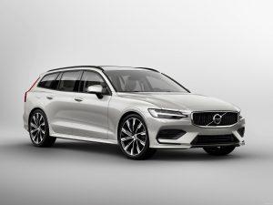 Volvo V60 T6 Momentum 2018