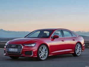 Audi A6 55 TFSI quattro S line 2018