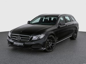 Brabus Mercedes Clase E Estate B25 S213 2017