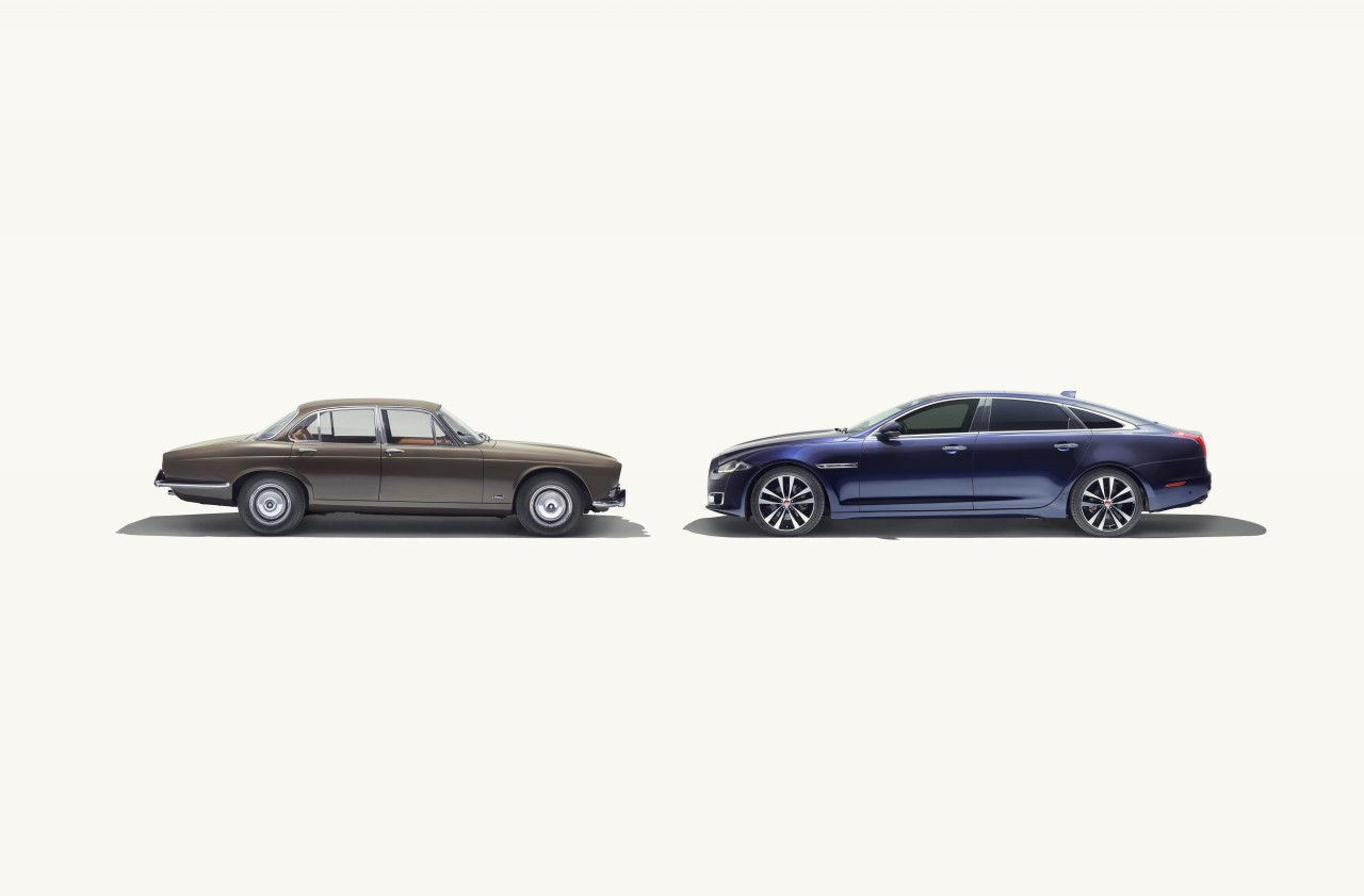 jaguar-xj-generaciones 2