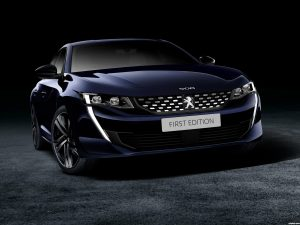 Peugeot 508 First Edition 2018