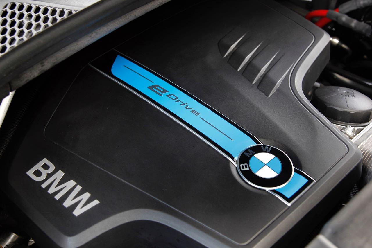 BMW EfficientDynamics tecnologias – 5