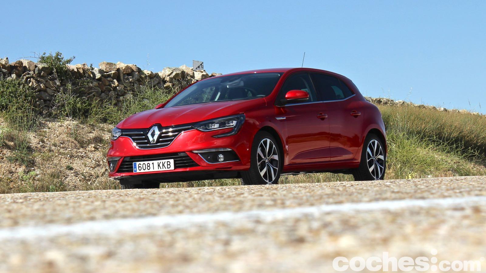 Renault Megane 130 dCi prueba – 10