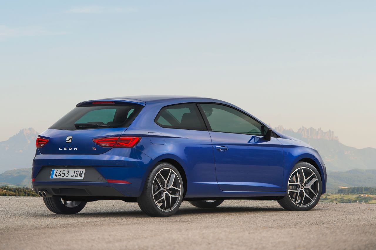 Seat Leon SC FR Limited Edition 2018 – 2