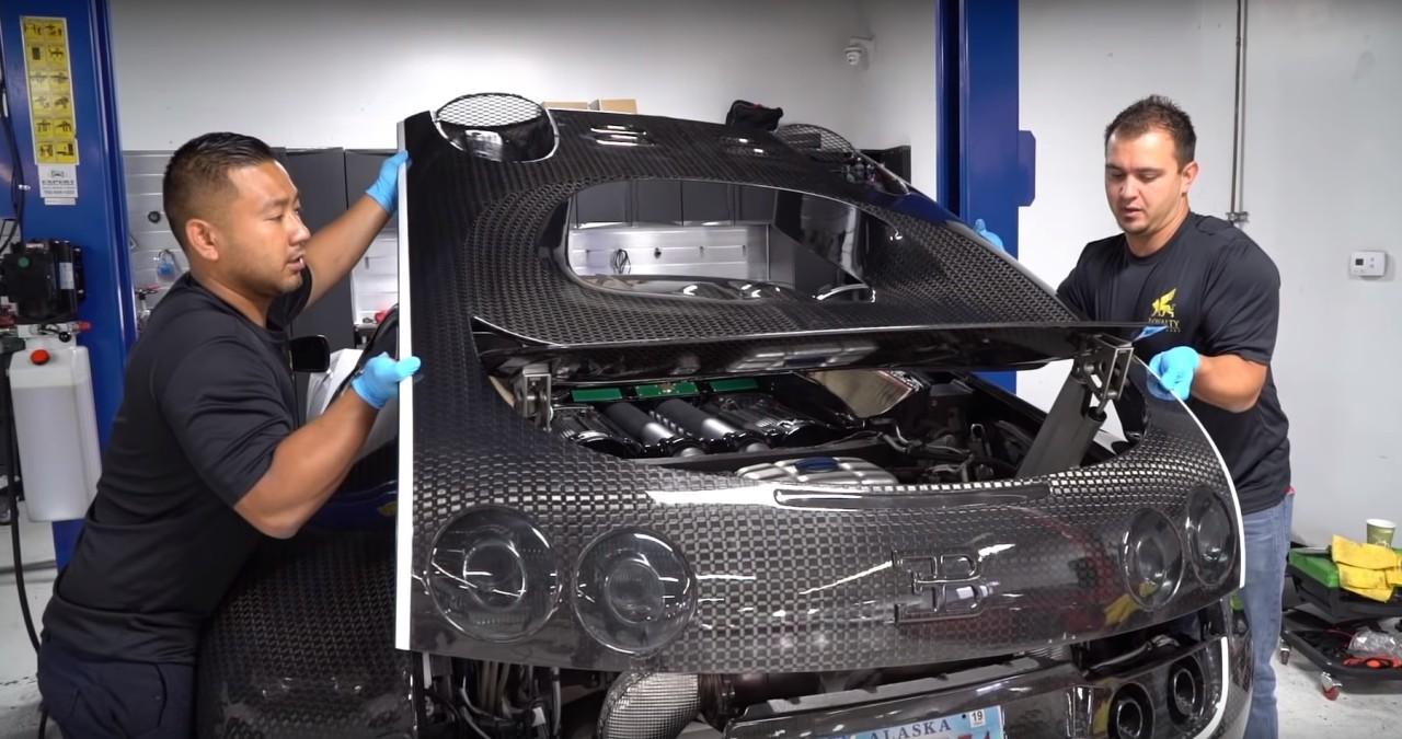 bugatti-veyron-cambio-aceite
