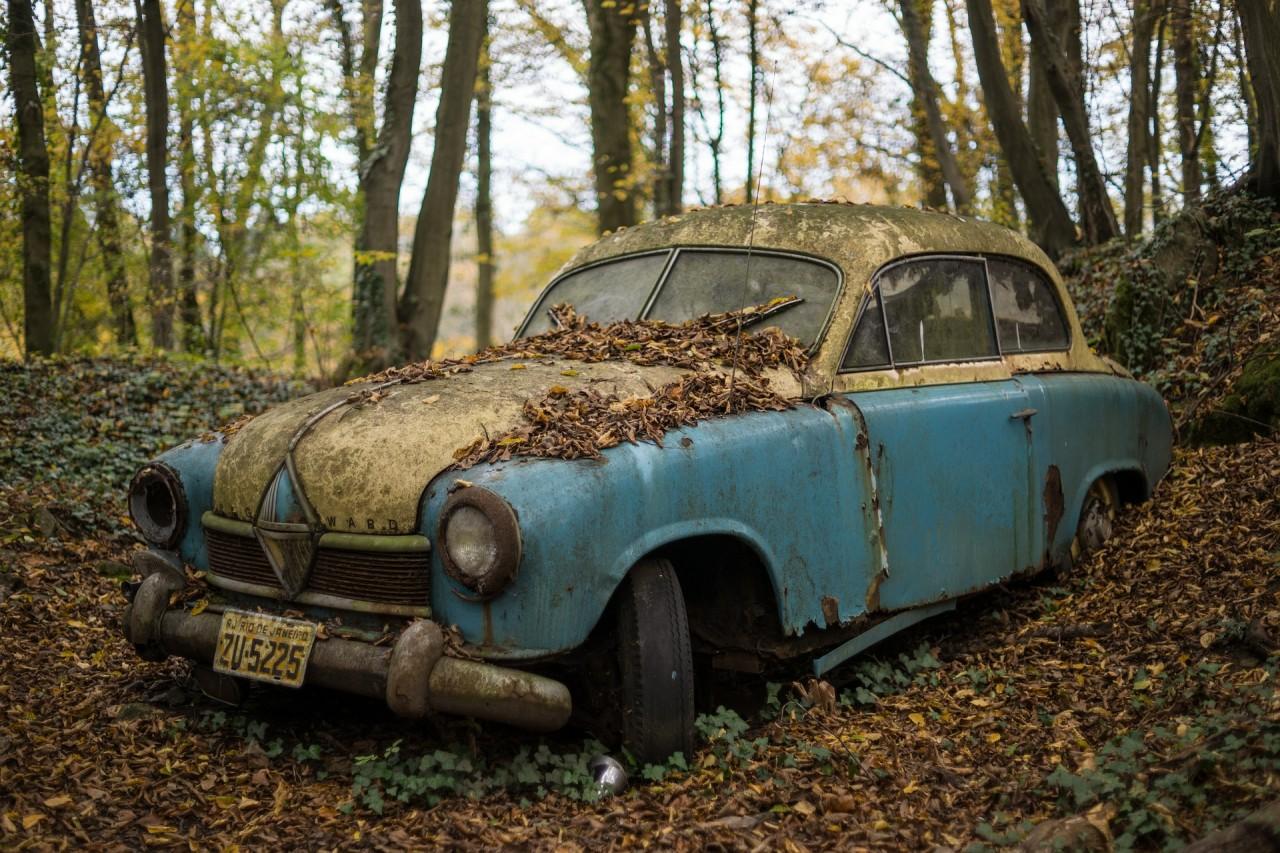 coche-abandonado 1