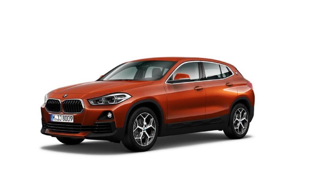 BMW X2 Impulse 2018 – 1