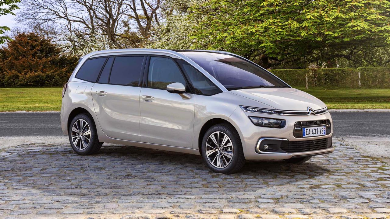 Citroen C4 Grand SpaceTourer 2018 – 6