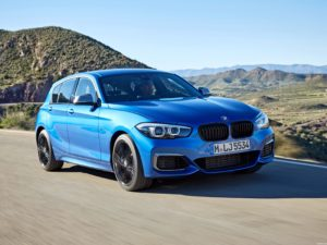 BMW M140i xDrive Edition Shadow 5 puertas F20 2017