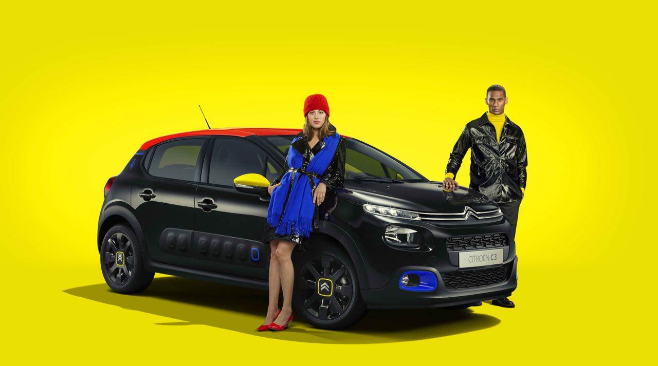 Citroën C3 JCC plus 2019 – 1