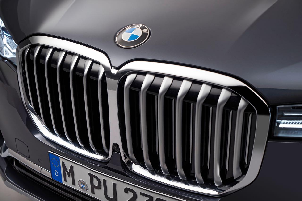 BMW X7 2019 estudio – 6