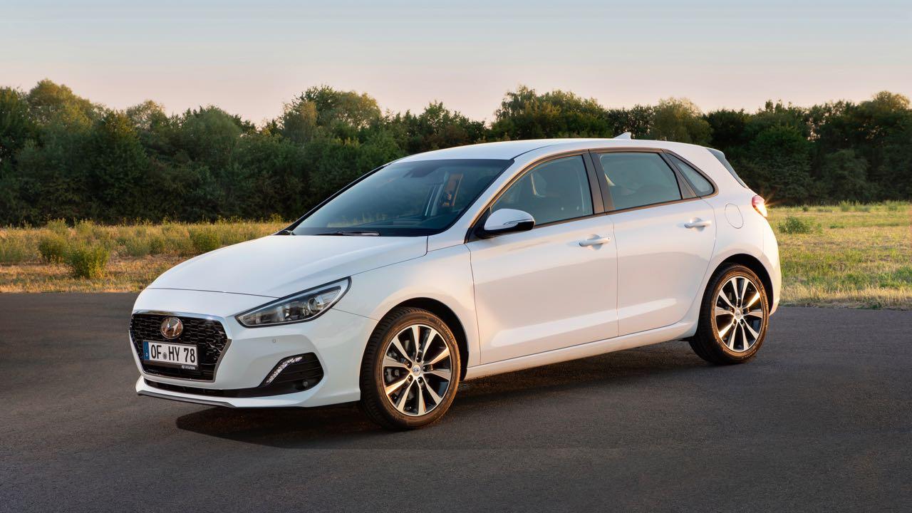 Hyundai i30 2019 – 1