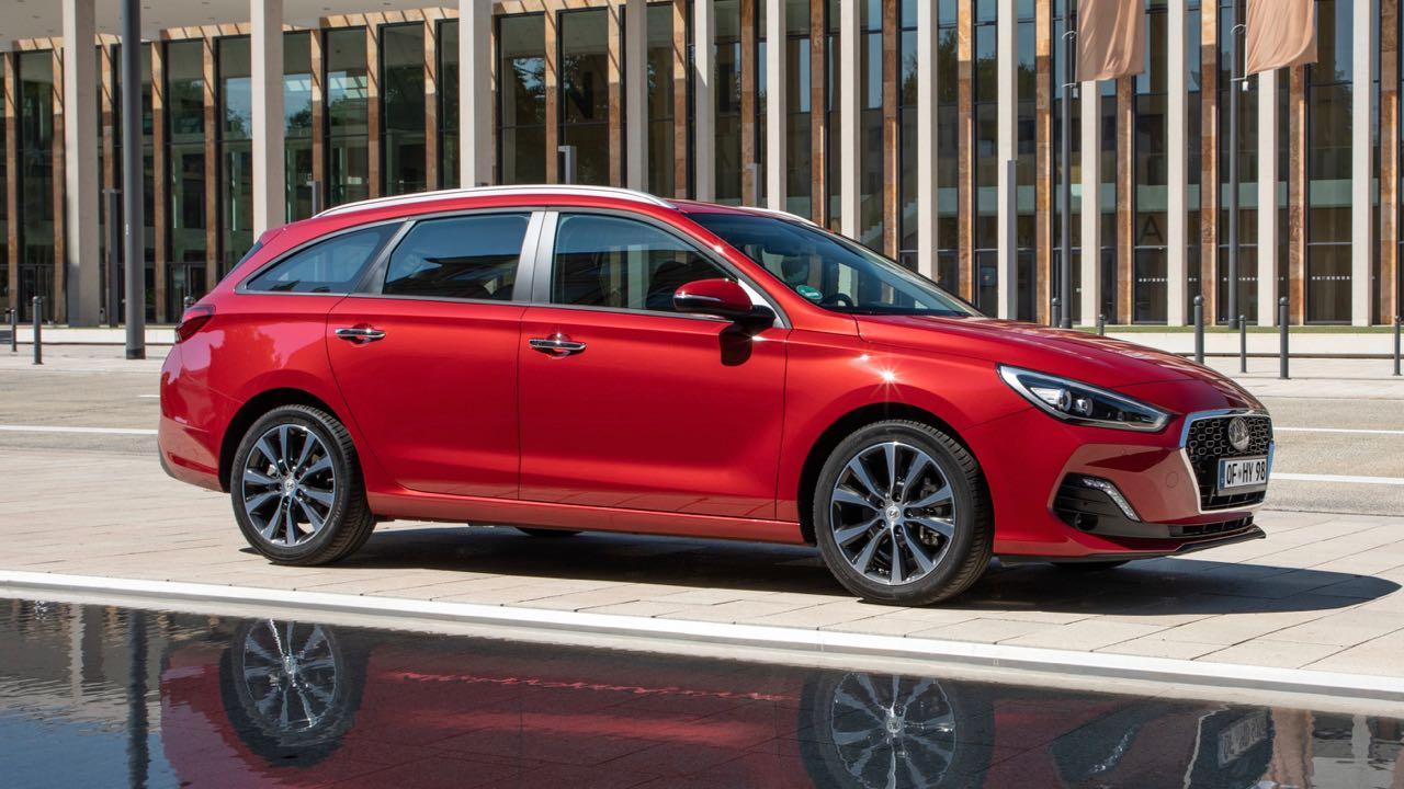 Hyundai i30 cw 2019 – 8