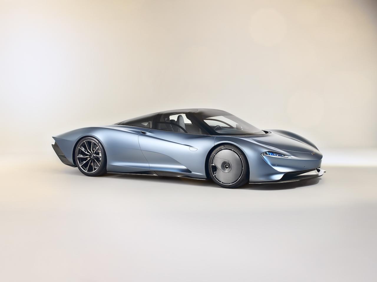 McLaren Speedtail-07 P
