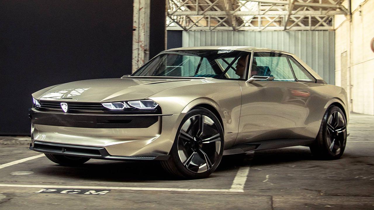 Peugeot E Legend Los Cinco Motivos Por Los Que Se Gano Nuestro Corazon