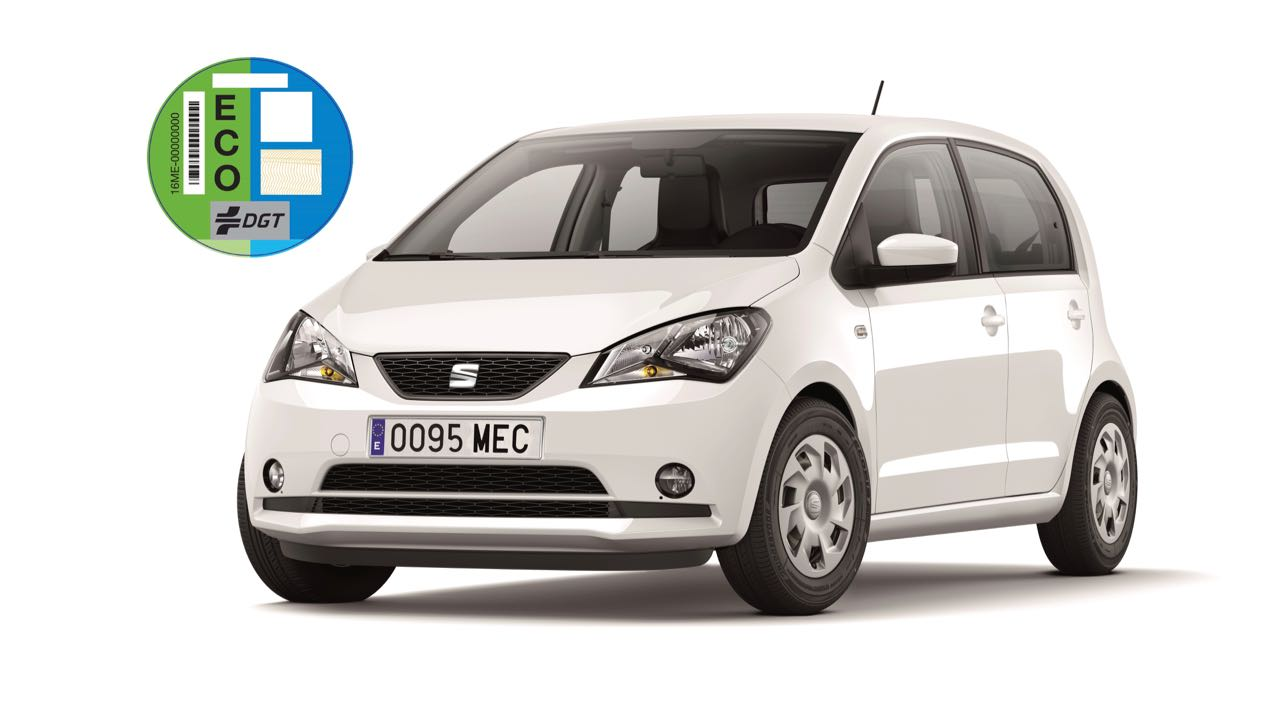 Seat Mii-You GNC 2019 – 1