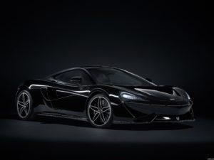 Fotos de McLaren 570GT MSO Black Collection 2018