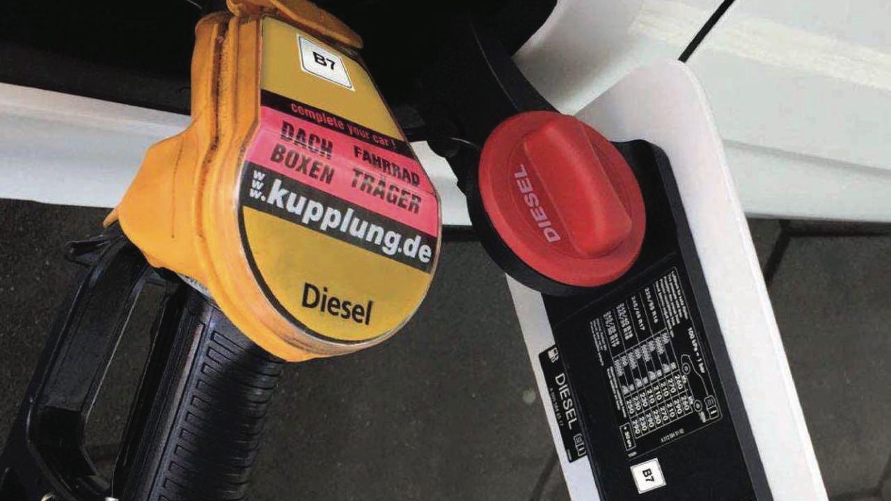 surtidor nuevo etiquetado combustibles – 2