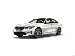 BMW Serie 3 320d Sport Line 2019
