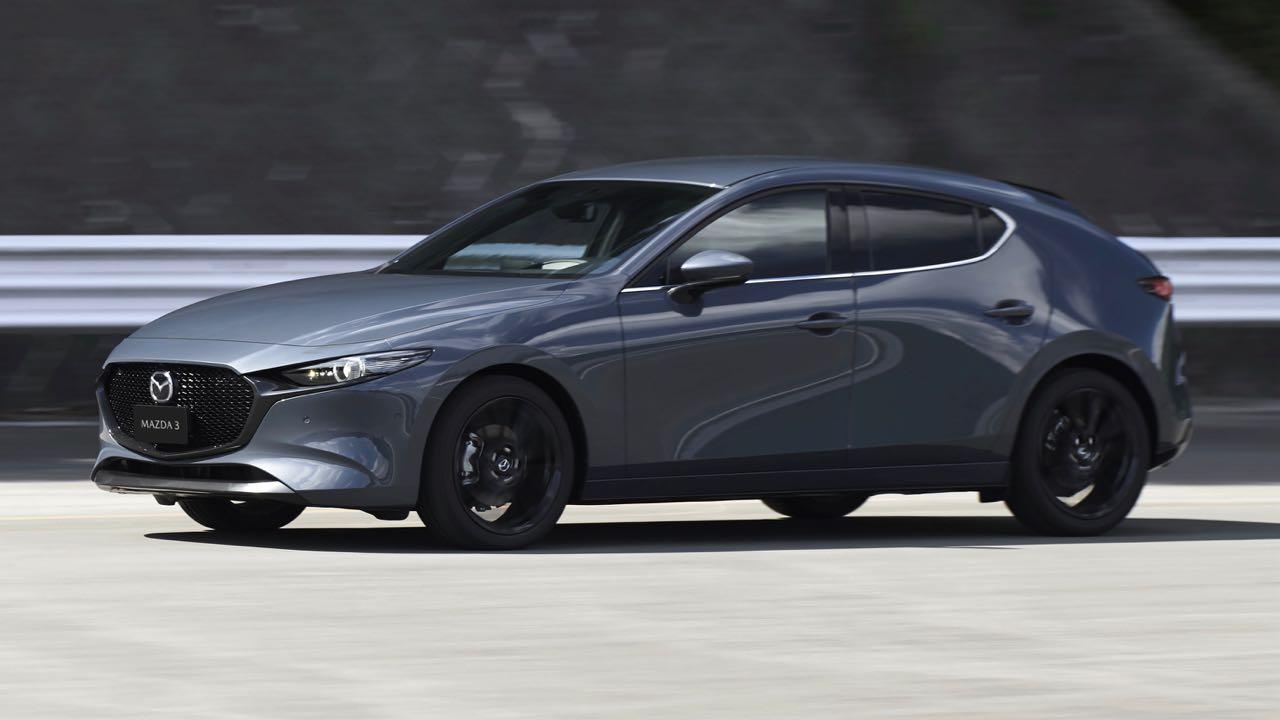 Mazda 3 2019 dinamica – 1