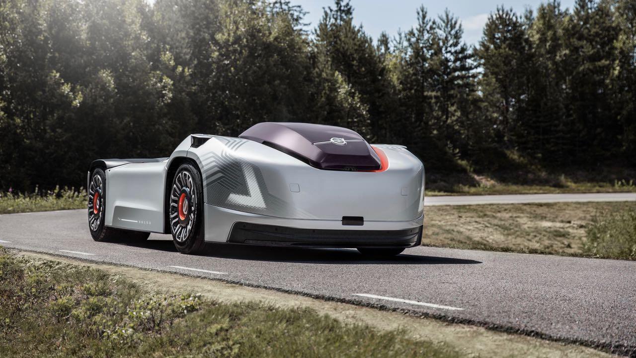 Volvo Vera Concept 2018 – 3