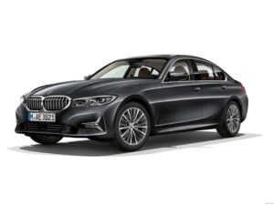 Fotos de BMW Serie 3 330i Luxury Line 2019