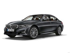 BMW Serie 3 330i Luxury Line 2019