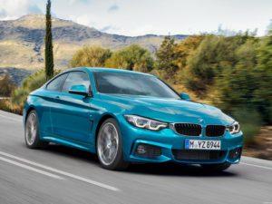 BMW Serie 4 440i M Sport F32 2017