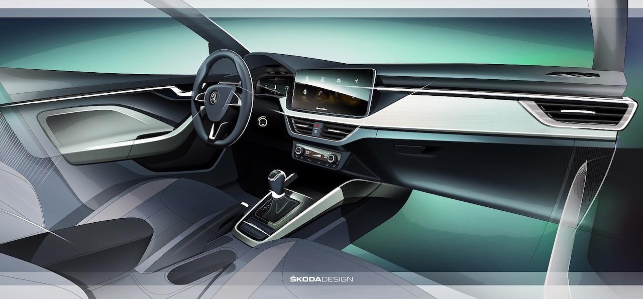 interior-skoda-scala