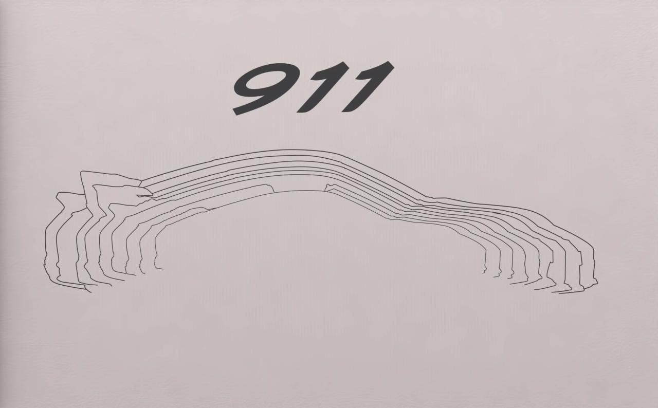 porsche-911-versiones