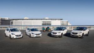 ¿Interesa apostar por un modelo de la gama Opel 120 Aniversario?