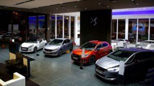 ¿Qué ocurre con los precios de los coches en septiembre?